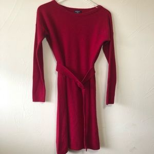Lord and Taylor | Cashmere Dress